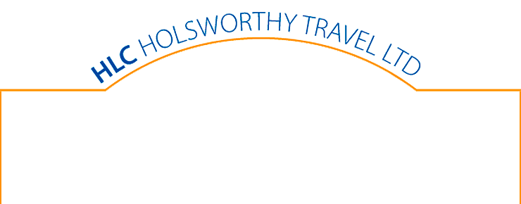 HLC Holsworthy Travel Ltd